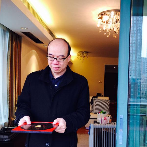 上海曼哈頓小區