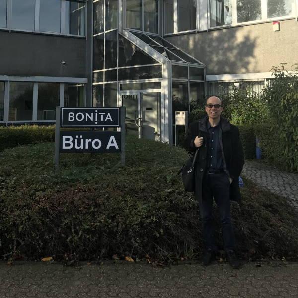 德國BONITA
